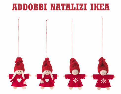 Addobbi natalizi ikea addobbi di natale - Decorazioni natalizie ikea ...