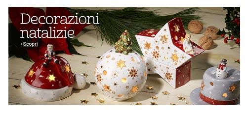 Decorazioni Natalizie Acquisto On Line.Addobbi Natalizi Per Un Natale Indimenticabile