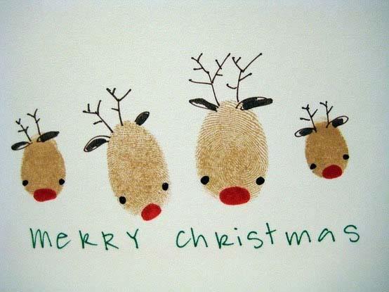 Biglietti Di Natale Semplici Per Bambini.Addobbi Natalizi Per Un Natale Indimenticabile
